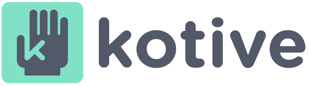 Kotive logo - original